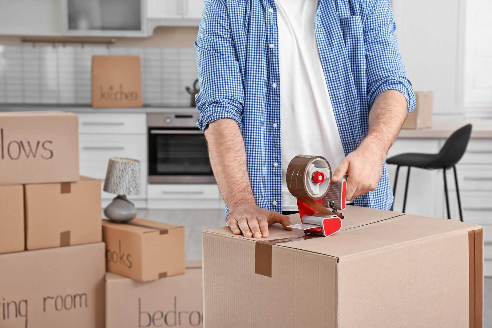 Dos and Don'ts of Long Term Storage Units