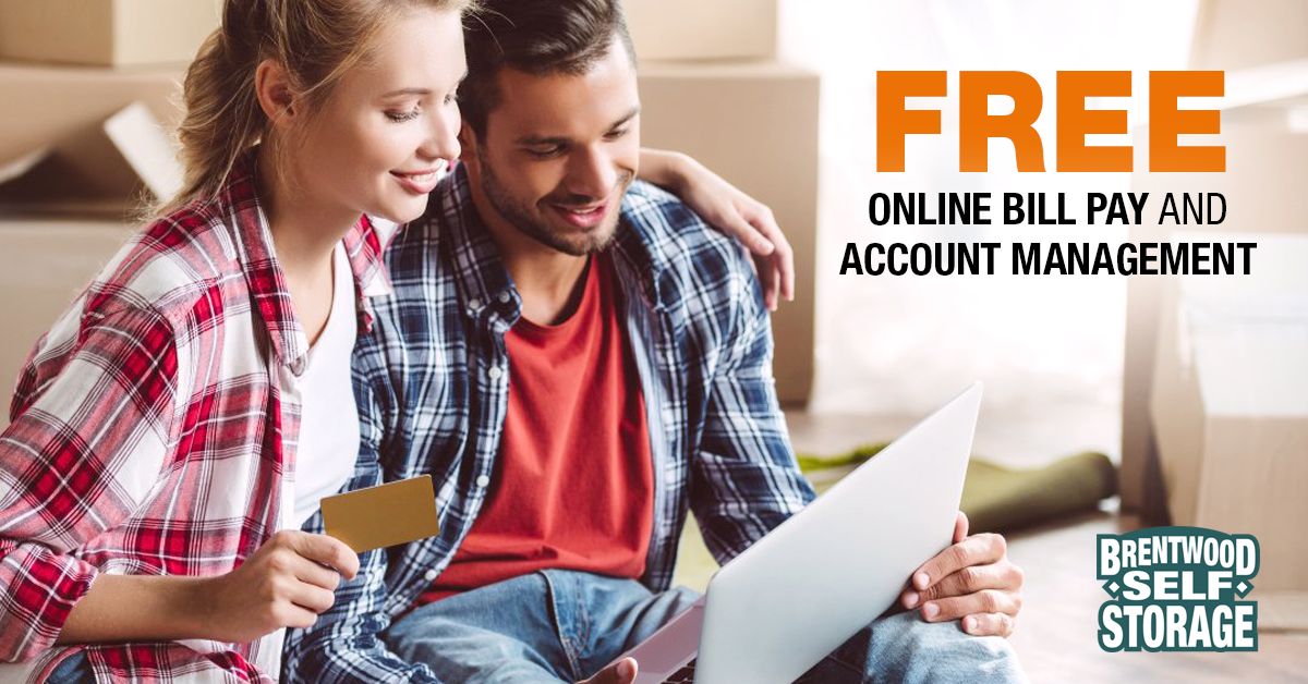 Free Online Bill Pay and Account Management