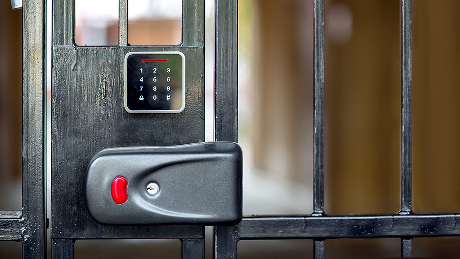 Everything You Should Know about Self Storage Security