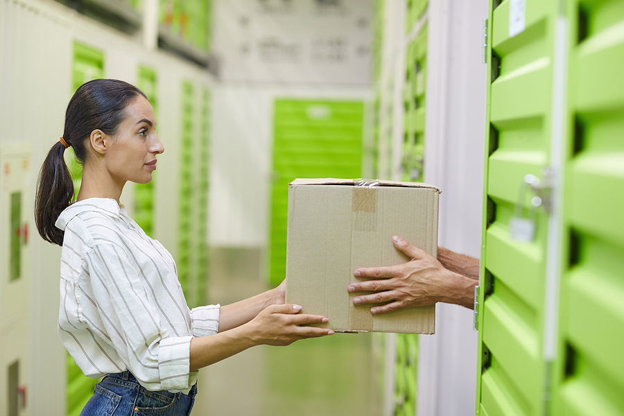 Everything You Need to Know about a 10x30 Self Storage Space
